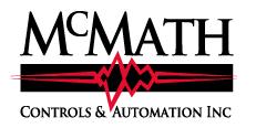 McMath Controls & Automation