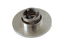 Check-All Back Pressure Valve